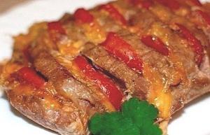 Консервы скумбрия с овощами рецепт