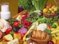 Таблицы содержания витаминов в продуктах