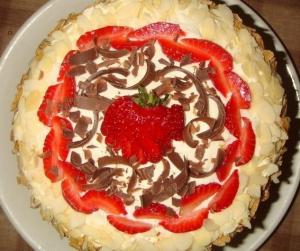 Торт Амадеус - вкуснятина
