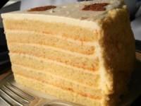 Торт ″Медовик-Light″