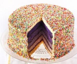 """Торт """"С днем рождения!"""""""