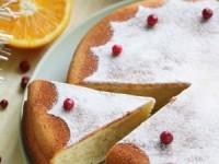 Новогодний пирог (Vassilopitta)