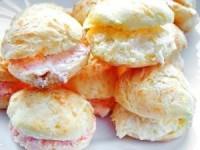 Гужеры - французские заварные булочки