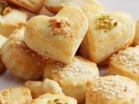 Идеальное сырное печенье
