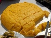 Мамалыга (Молдавская кухня)
