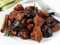 Мясные блюда в духовке