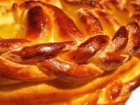Новый способ сделать Яблочный пирог