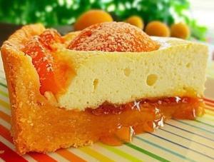 Очень вкусный Страсбургский пирог
