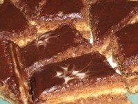 Сметанник шоколадный
