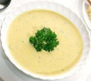 Сырный суп «Супчик с сыром»