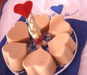 Творожное крем-брюле или ещё одна обманка для детей