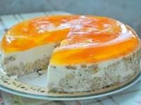 "Торт ""Апельсинка"""