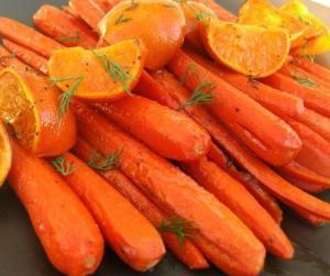 Интересные факты о моркови