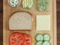 Худеющим - продукты для похудения