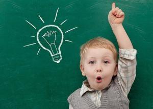 11 удивительных фактов про детей