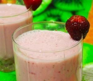 4 кефирных рецепта для очищения организма и избавления от лишнего веса