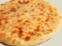 «Картофджын» – пирог с картошкой