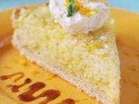 Флорентийский рисовый пирог