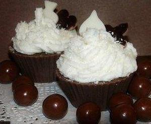 Кремы для пирожных и тортов