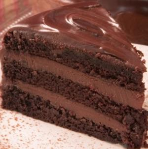 """Простой и быстрый торт """"Прага"""" без выпечки"""