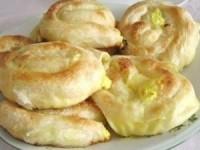 Су-бурек с сыром