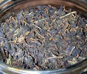 Рецепт крутого копорского чая