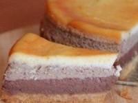 Неаполитанский сырный торт