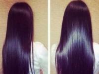 Простые рецепты для роскошных волос