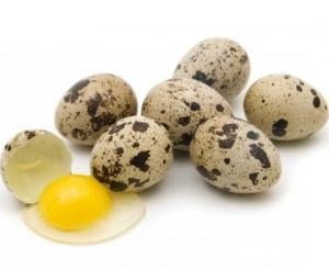 Чудодейственные рецепты красоты из перепелиных яиц