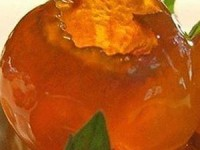 Прозрачное варенье из яблок на зиму