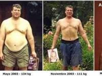Семь правил идеального похудения