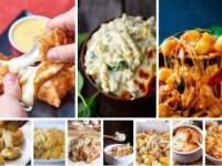 12 невероятных блюд с сыром к новогоднему столу