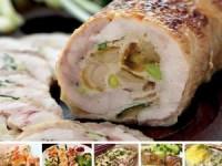 Рецепты из курицы