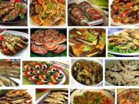 Рецепты консервированных баклажанов вкусные и простые