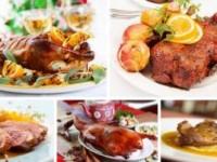 Рецепт утки в духовке
