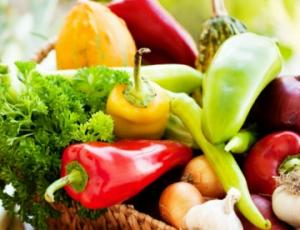 Здоровое питание как образ жизни
