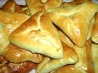 Пирожки по-татарски