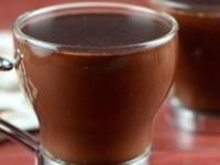 Горячий шоколад. 5 лучших рецептов
