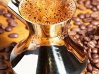 Кофе по - восточному