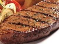 Рецепт стейка на кефире