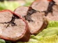 Фаршированная свинина