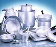 Алюминиевая посуда — о небезопасности алюминия