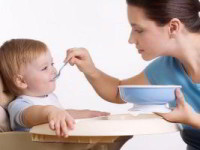 Бульоны и супы для детей от 6 месяцев до года