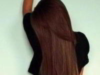 Витаминизированное масло для роста волос