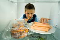 Дети на диете