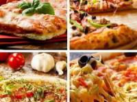 Как приготовить пиццу с тонкой хрустящей основой за 20 минут