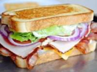 Клубный Сендвич