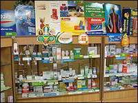 Лекарства и лекарственная болезнь
