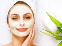Овсяная маска для лица любого типа кожи