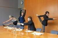 Правила работы в офисе — советы для вашего здоровья